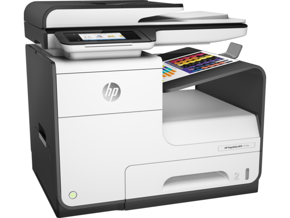 HP PageWide 377dw Multifunction Printer