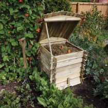 Rowlinsons Beehive Composter