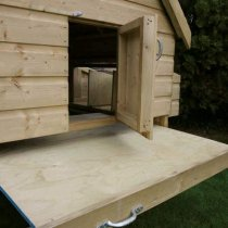 Rowlinsons Small Chicken Coop