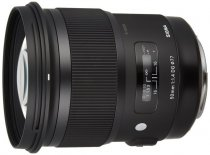 Sigma 50mm F1.4 DG A Lens for Canon